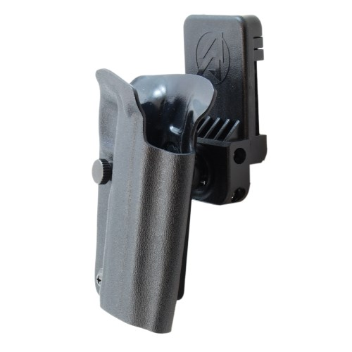 Double Alpha IPSC Holster